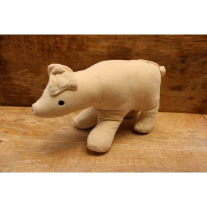 polar bear plush toy