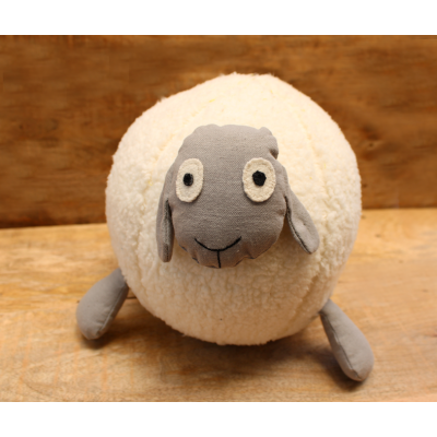 Baby Sheep plush toy