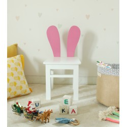 Bunny Kids Chair