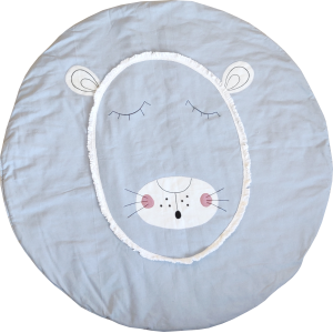 Bear Play Mat