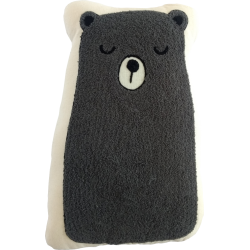 Bear Shape Cushion